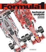Formula 1 Technical Analysis