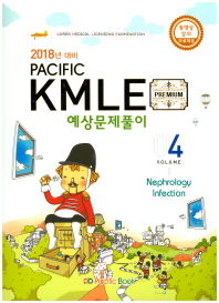 KMLE 예상문제풀이. 4: Nephrology Infection(신장, 감염)(2018)(Pacific)