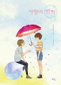 사랑이 반짝(라임 청소년 문학 46)
