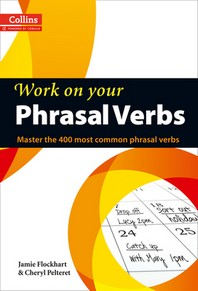 [해외]Work on Your Phrasal Verbs