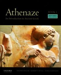 Athenaze Book I