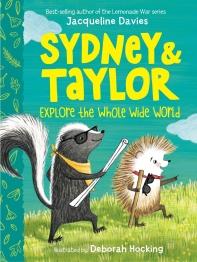 [해외]Sydney and Taylor Explore the Whole Wide World