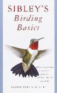 [해외]Sibley's Birding Basics