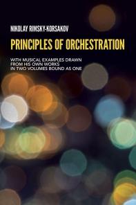 [해외]Principles of Orchestration