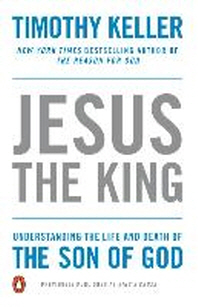 [해외]Jesus the King