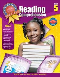 Reading Comprehension Grade. 5