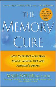 [해외]The Memory Cure