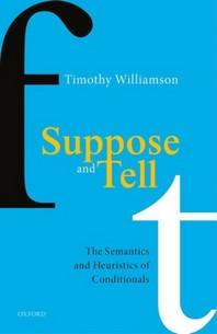 [해외]Suppose and Tell