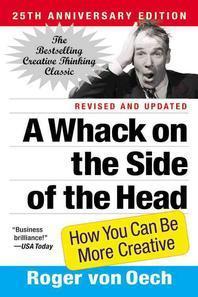 [해외]A Whack on the Side of the Head (Paperback)