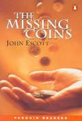 The Missing Coins(Penguin Readers Level 1)