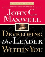 [해외]Developing the Leader Within You