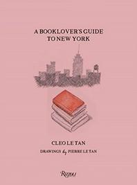 [해외]A Booklover's Guide to New York