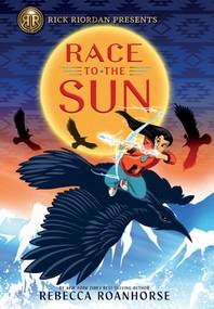 [해외]Race to the Sun (Hardcover)