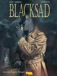 Blacksad 6: Blacksad, Band 6