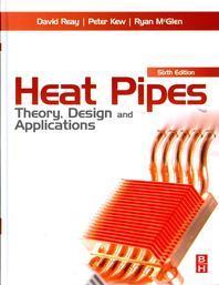 [해외]Heat Pipes