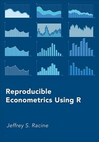 [해외]Reproducible Econometrics Using R