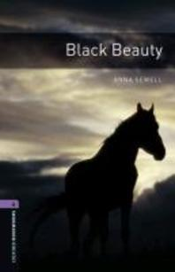 BLALCK BEAUTY(New Oxford Bookworms Library Stage 4)