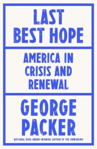[해외]Last Best Hope
