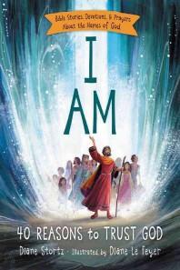 [해외]I Am (Hardcover)