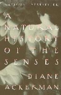 [해외]A Natural History of the Senses