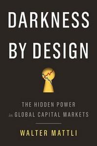 [해외]Darkness by Design
