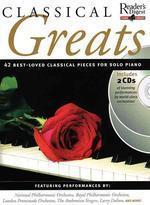 [해외]Classical Greats (Paperback)