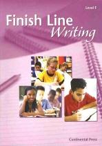 FINISH LINE WRITING LEVEL. F