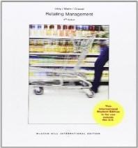 Retailing Management, 9/E