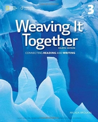 Weaving It Together. 3