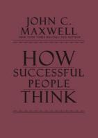 [해외]How Successful People Think (Leather)