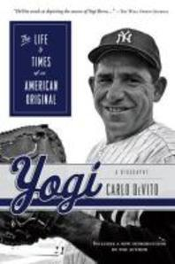 [해외]Yogi (Paperback)