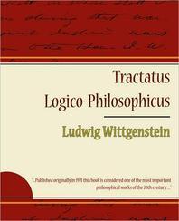 [해외]Tractatus Logico-Philosophicus - Ludwig Wittgenstein