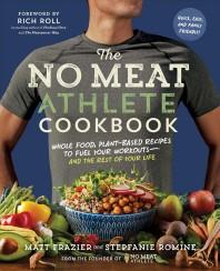 [해외]The No Meat Athlete Cookbook