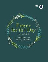 Prayer for the Day, Volume II