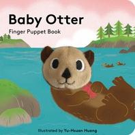 [해외]Baby Otter