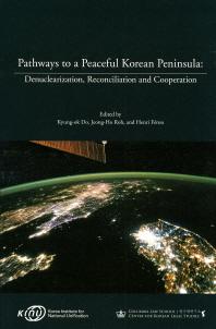 Pathways to a Peaceful Korean Peninsula