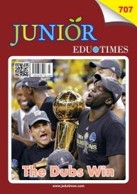 Junior Edu Times(2017년 7월호)