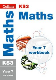 Collins New Key Stage 3 Revision -- Maths Year 7
