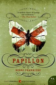[해외]Papillon