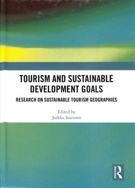 Tourism and Sustainable Development Goals