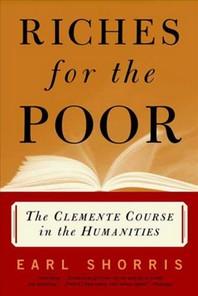 [해외]Riches for the Poor (Paperback)