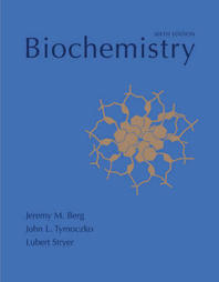 Biochemistry 6/E(Hardcover) #