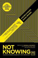 [해외]Not Knowing (Paperback)