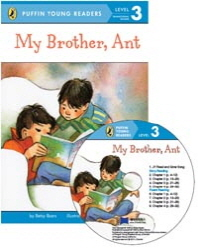 My Brother Ant