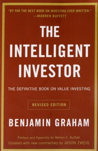 The Intelligent Investor (Revised Edition) #