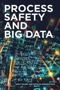 [해외]Process Safety and Big Data