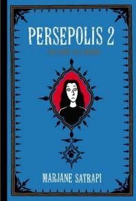 Persepolis 2 ( Persepolis )