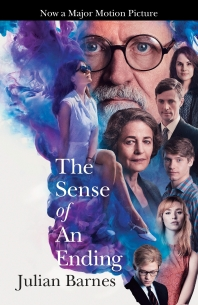 [보유]The Sense of an Ending (Movie Tie-In) (Vintage International)
