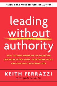 [해외]Leading Without Authority