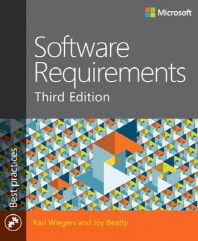 [해외]Software Requirements (Paperback)